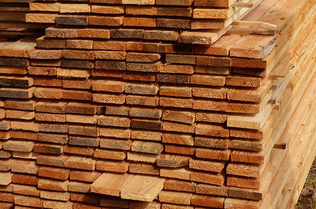 Holzhandel Rasche